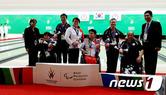 한국, 금메달 17개 추가…일본 멀리 따돌려
