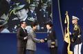 박근혜 대통령 경찰의 날 기념식 참석