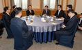 정부조직법 논의하는 새누리당과 안전행정부