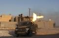 [사진]혼돈의 리비아, 무장세력끼리 충돌