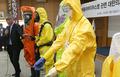 """의협 """"에볼라 파견인력 보호장비 개선해야"""""""