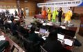 '에볼라 바이러스' 관련 의협·간협 공동 기자회견
