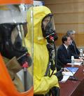 추무진 의협 회장, 에볼라 보건인력 감염대책 시급