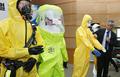 '에볼라' 감염 막을 보호장비는?