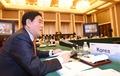 최경환 부총리, 2014 APEC 재무장관회의 기조연설