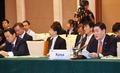 최경환 부총리, APEC 재무장관 회의 참석
