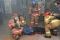 반석역, 2014 재난대응 안전한국훈련