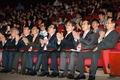 '2014 빅데이터 월드 컨벤션'에 참석한 최양희 장관