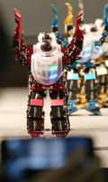 로보월드 '로봇과 함께 댄스!'