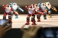 '로봇과 함께 댄스타임!'