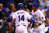 [MLB] 캔자스시티, 샌프란시스코 꺾고 WS 우위…2승1패