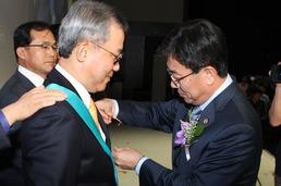 삼성SDS 사장이 '반도체' 금탑산업훈장 받은 까닭은?