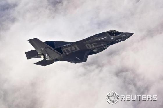 록히드마틴, F-35 43기 3% 인하 가격으로 펜타곤 납품 합의
