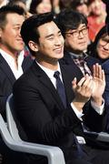 김수현, 박원순 시장님 유머에 웃음이 활짝~