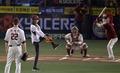 가수 유이, 야구실력은 몇점?