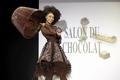 [사진]옷보다 초콜릿에 먼저 눈길이