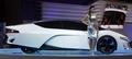 [사진]혼다의 신형 수소연료전지 자동차
