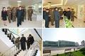 북한 김정은, 리모델링 마친 군인식당 시찰
