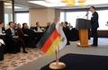 박원순 시장, 50여개 독일기업에 외국기업 지원정책 소개