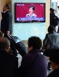 공무원연금 개혁 강조하는 박 대통령