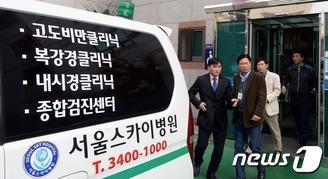 경찰, 故 신해철 수술 병원 압수수색