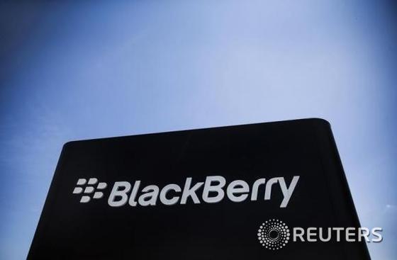 블랙베리, 삼성전자와 모바일 보안 분야 파트너십 체결