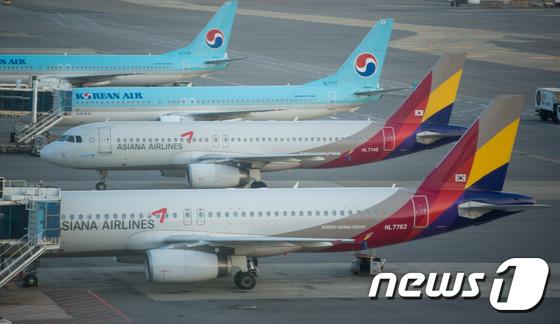 아시아나 이어 대한항공도 운항정지? 韓항공사 이미지 '추락'