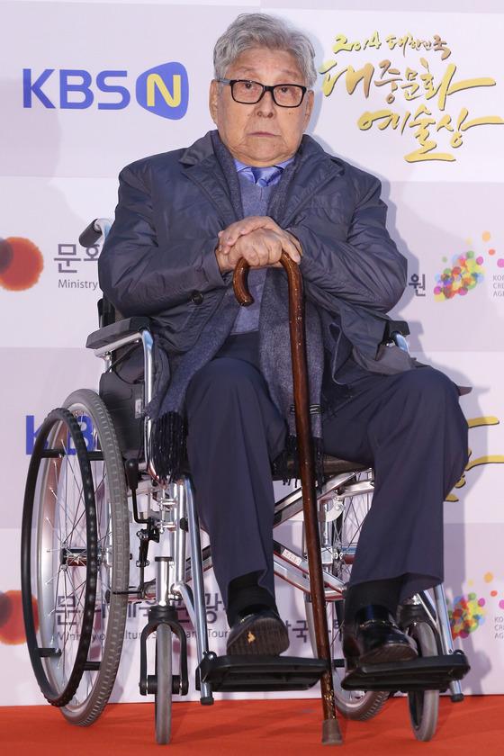 구봉서, 향년 90세로 오늘(27일) 별세…그는 누구?