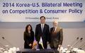 공정위, 2014년 한-미 양자협의회
