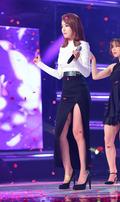 홍진영, '아찔한 움직임'