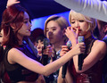AOA 초아, '쇼챔'1위에 '눈물 펑펑'