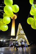 별빛축제와 함께하는 크리스마스 트리 점등