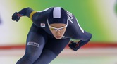 이상화, 월드컵 500m 11 연속 金 무산…박승희 11위