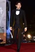 박유천, '남자신인상' 후보에 올랐어요