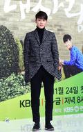 '문지상' 성혁, '수트의 정석'
