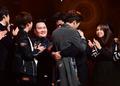 '슈스케6' 우승, 곽진언, '동생과 진한 포옹'