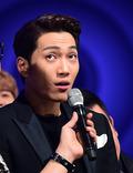 김필, '붉어진 눈시울'