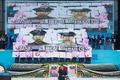 '희생으로 지킨 대한민국'