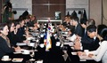 한-불 산업장관 회담