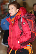 윤세아 '출발은 따뜻하게!'