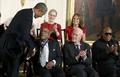 [사진]대통령 자유메달 수여하는 오바마