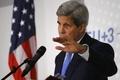 [사진]케리, 이란핵협상 시한 연장발표