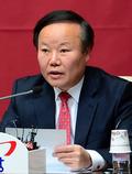 모두발언하는 김재원 원내수석부대표
