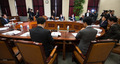 국회 정보위원회 전체회의