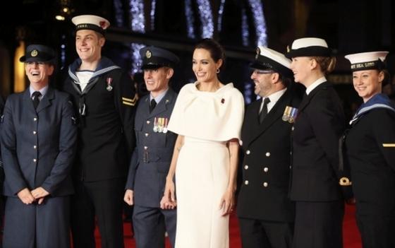 영국군 병사들