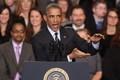[사진]오바마, 이민개혁 설명회
