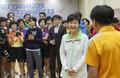 박근혜 대통령, 문화가 있는 날 행사 참석