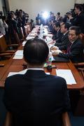 야당 빠진 예결위 예산안등조정소위원회