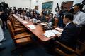 야당 빠진채 예산조정소위 개최