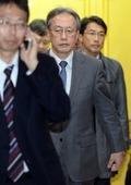 이하라 日 수석대표 '군대위안부 문제는...'
